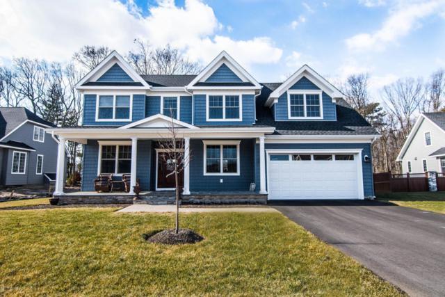 22 Bentley Lane, Ocean Twp, NJ 07712 (MLS #21709491) :: The Dekanski Home Selling Team