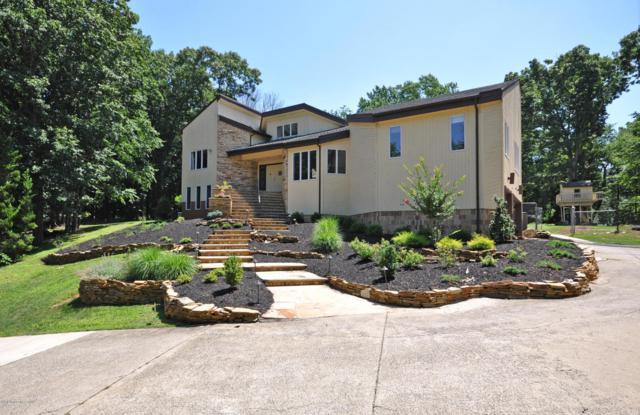 300 Pleasant Valley Road, Morganville, NJ 07751 (MLS #21709547) :: The Dekanski Home Selling Team