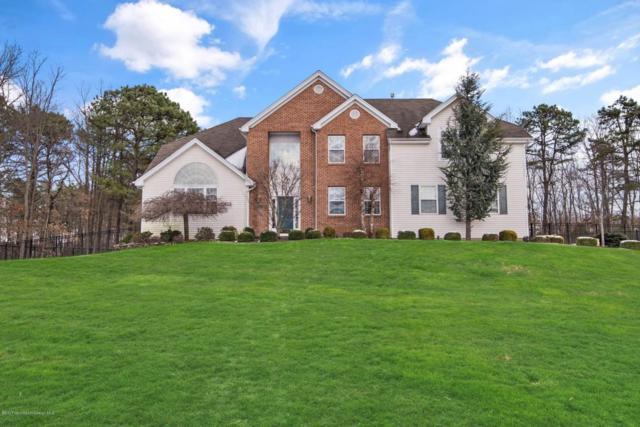 31 Woods Edge Drive, Jackson, NJ 08527 (MLS #21709556) :: The Dekanski Home Selling Team