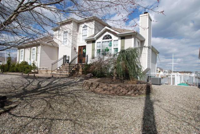 67 Anchorage Boulevard, Bayville, NJ 08721 (MLS #21709792) :: The Dekanski Home Selling Team