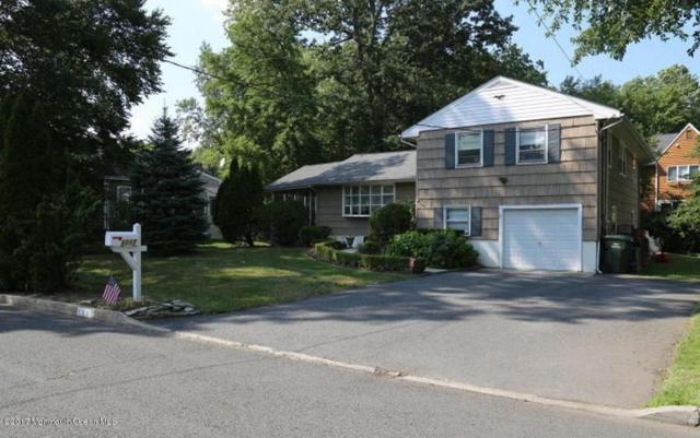 1117 Berkeley Avenue, Ocean Twp, NJ 07712 (MLS #21709812) :: The Dekanski Home Selling Team