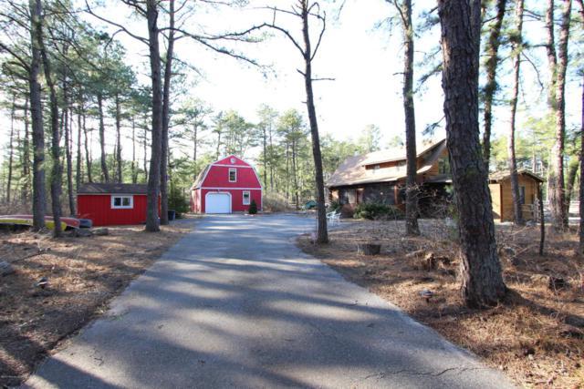 2454 Phillips Road, Forked River, NJ 08731 (MLS #21710290) :: The Dekanski Home Selling Team