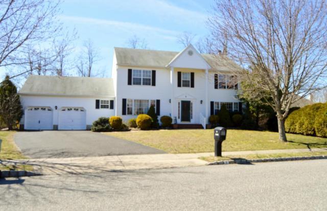 8 Macintosh Court, Jackson, NJ 08527 (MLS #21710419) :: The Dekanski Home Selling Team
