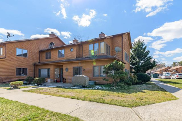 136 Brandywine Court #334, Brick, NJ 08724 (MLS #21710571) :: The Dekanski Home Selling Team
