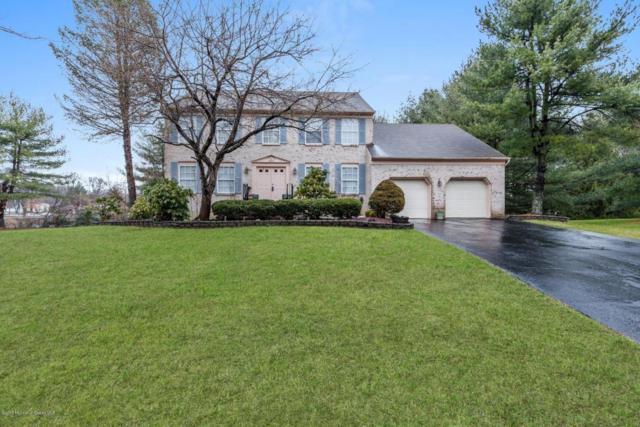 2 Harry Court, Marlboro, NJ 07746 (MLS #21710631) :: The Dekanski Home Selling Team