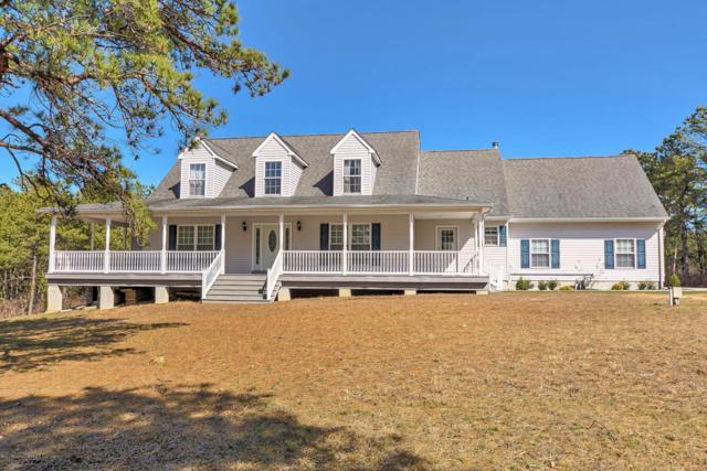 1720 Trenton Avenue, Whiting, NJ 08759 (MLS #21710669) :: The Dekanski Home Selling Team