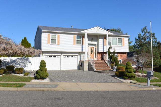25 Lorelei Drive, Howell, NJ 07731 (MLS #21710674) :: The Dekanski Home Selling Team