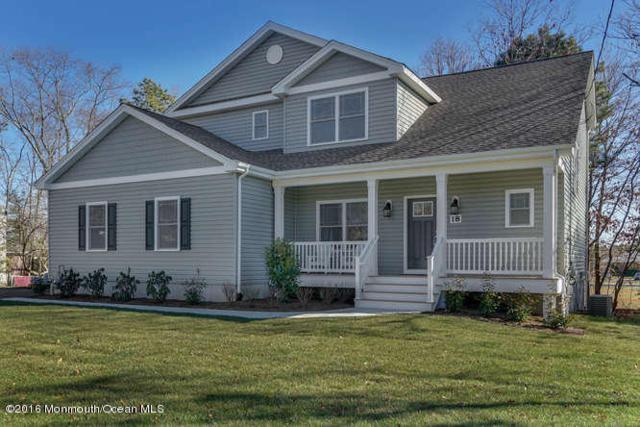 8 Grace Place, Barnegat, NJ 08005 (MLS #21710677) :: The Dekanski Home Selling Team