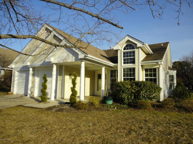322 Devon Street, Manchester, NJ 08759 (MLS #21710779) :: The Dekanski Home Selling Team