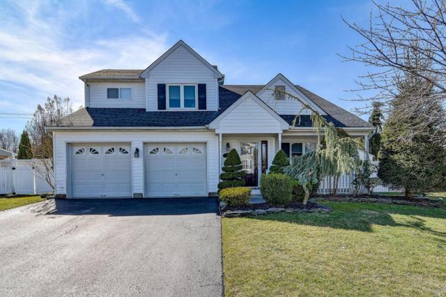 29 Crater Lake Road, Howell, NJ 07731 (MLS #21710781) :: The Dekanski Home Selling Team