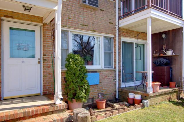 324 Shore Drive B9, Highlands, NJ 07732 (MLS #21710844) :: The Dekanski Home Selling Team