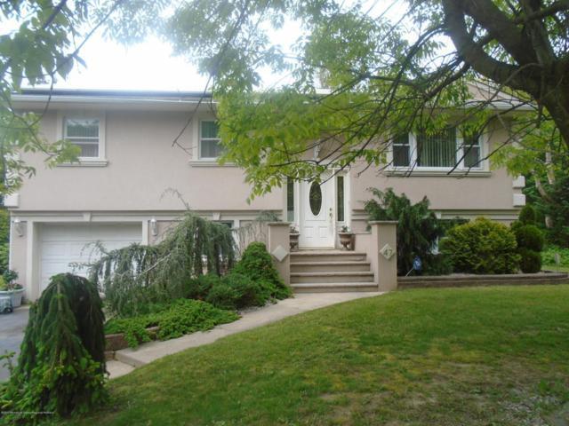 47 E Veterans Highway, Jackson, NJ 08527 (MLS #21710858) :: The Dekanski Home Selling Team