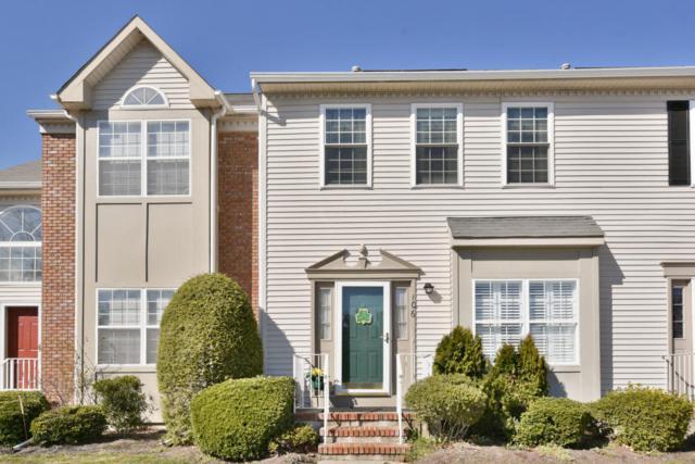 106 Richmond Court N N074, Holmdel, NJ 07733 (MLS #21711004) :: The Dekanski Home Selling Team