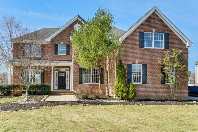 1 Willow Court, Manahawkin, NJ 08050 (MLS #21711115) :: The Dekanski Home Selling Team