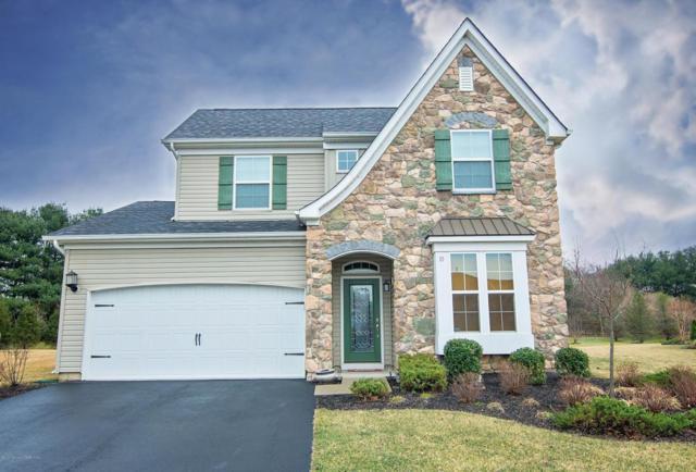 10 E Black Heath Court, Farmingdale, NJ 07727 (MLS #21711169) :: The Dekanski Home Selling Team