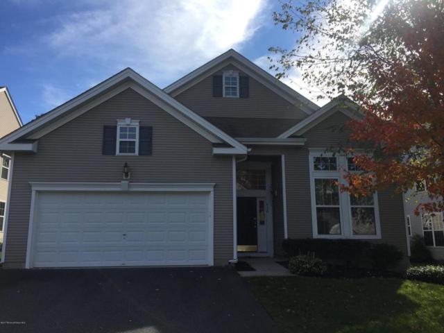 430 Golf View Drive, Little Egg Harbor, NJ 08087 (MLS #21711381) :: The Dekanski Home Selling Team
