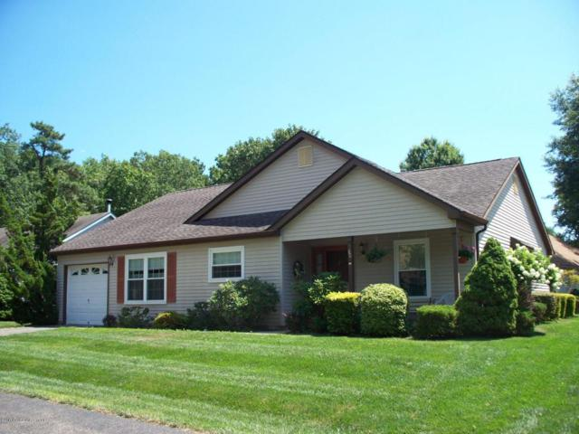 80 Morning Glory Lane, Whiting, NJ 08759 (MLS #21711419) :: The Dekanski Home Selling Team