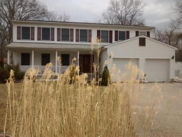 129 Contempo Drive, Toms River, NJ 08753 (MLS #21711444) :: The Dekanski Home Selling Team