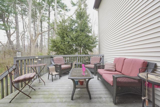 22 Westminster Lane, Middletown, NJ 07748 (MLS #21711450) :: The Dekanski Home Selling Team
