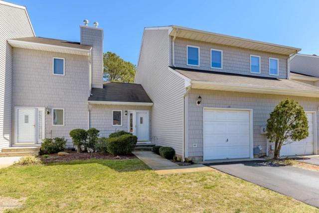 13 S Sailors Quay Drive #303, Brick, NJ 08723 (MLS #21711483) :: The Dekanski Home Selling Team