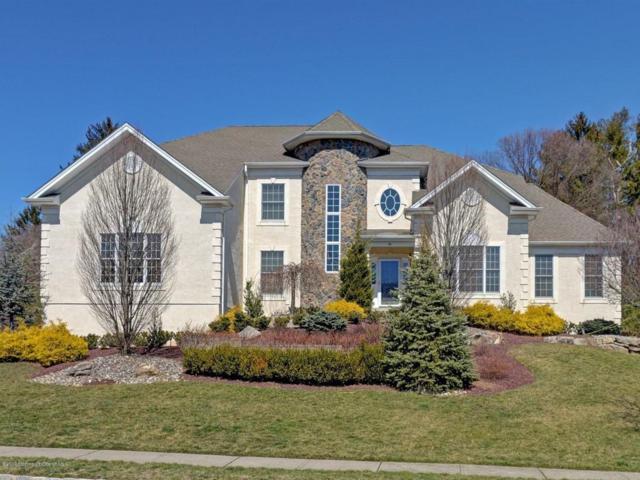 30 Witherspoon Way, Marlboro, NJ 07746 (MLS #21711491) :: The Dekanski Home Selling Team
