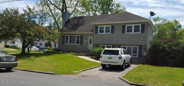 125 Timothy Street, Brick, NJ 08724 (MLS #21711493) :: The Dekanski Home Selling Team