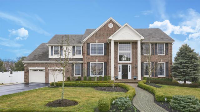 8 The Fellsway, Ocean Twp, NJ 07712 (MLS #21711543) :: The Dekanski Home Selling Team