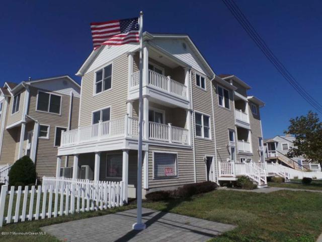 31 Ocean Avenue #31, Point Pleasant Beach, NJ 08742 (MLS #21711544) :: The Dekanski Home Selling Team