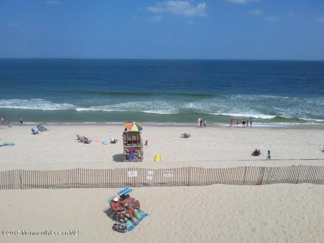438 Route 35 #4301, Mantoloking, NJ 08738 (MLS #21711558) :: The Dekanski Home Selling Team