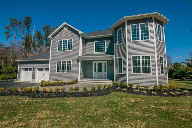 2 W Dickens Court, Jackson, NJ 08527 (MLS #21711968) :: The Dekanski Home Selling Team