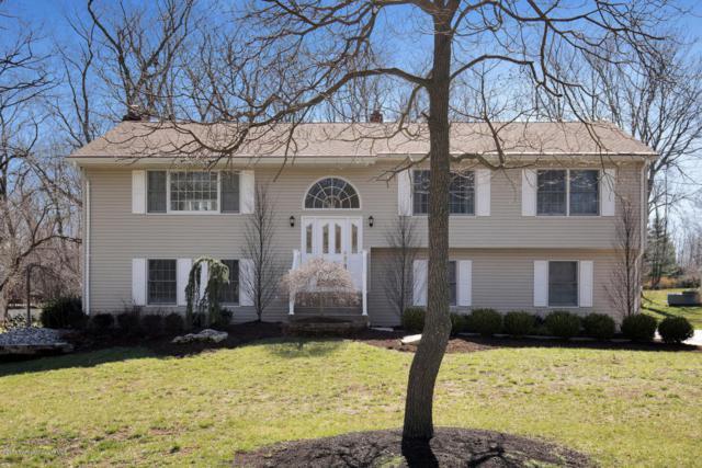 1 Howard Court, Middletown, NJ 07748 (MLS #21712037) :: The Dekanski Home Selling Team