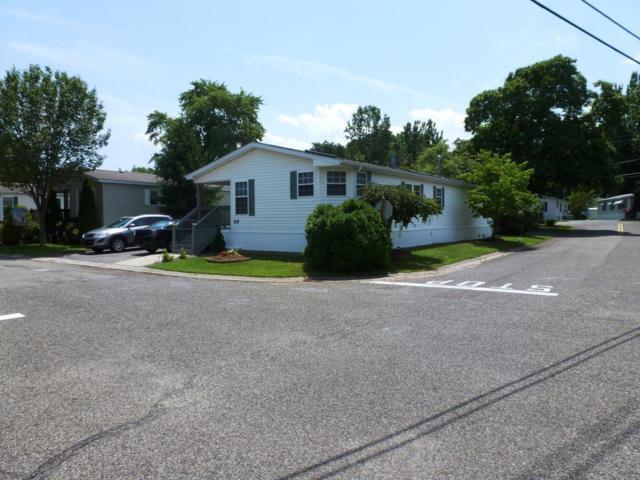69 Village Road, Morganville, NJ 07751 (MLS #21712116) :: The Dekanski Home Selling Team