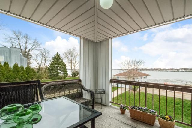 107 Riverview Avenue 118C, Neptune City, NJ 07753 (MLS #21712188) :: The Dekanski Home Selling Team
