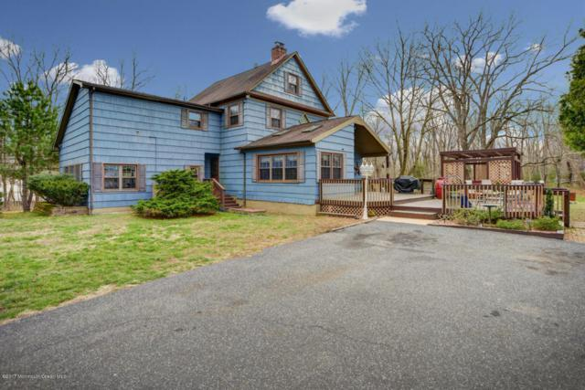 25 Linda Drive, Jackson, NJ 08527 (MLS #21712211) :: The Dekanski Home Selling Team