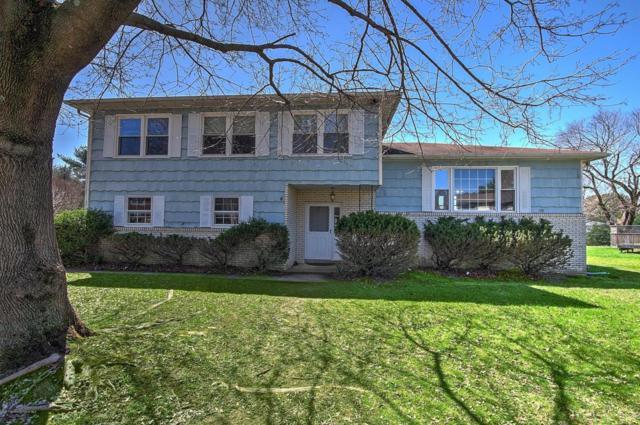 4 Buttonwood Drive, Marlboro, NJ 07746 (MLS #21712236) :: The Dekanski Home Selling Team