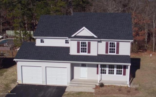 47 A Eagle Ridge Lane, West Creek, NJ 08092 (MLS #21712271) :: The Dekanski Home Selling Team