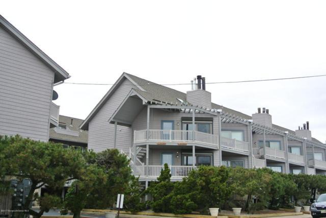 631 Ocean Avenue #302, Bradley Beach, NJ 07720 (MLS #21712421) :: The Dekanski Home Selling Team