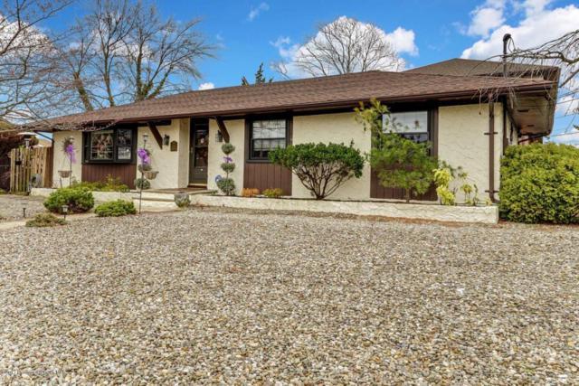 111 Queen Ann Road, Brick, NJ 08723 (MLS #21712476) :: The Dekanski Home Selling Team