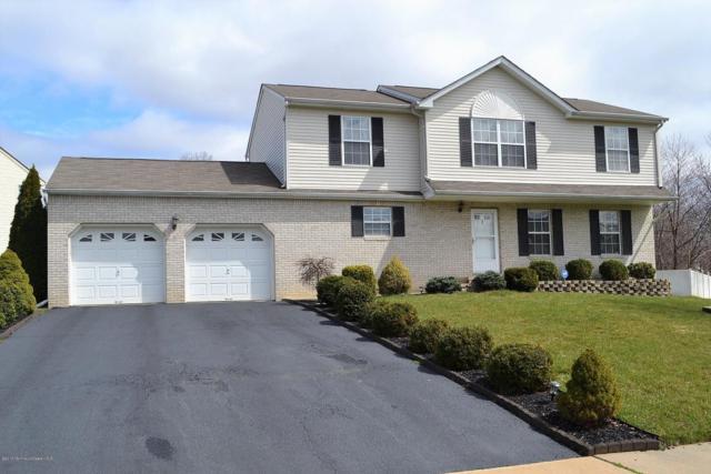 1 Treeview Lane, Aberdeen, NJ 07747 (MLS #21712544) :: The Dekanski Home Selling Team