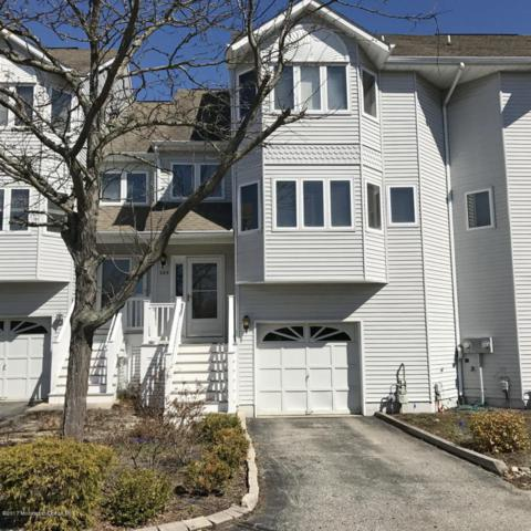 355 Mimosa Court 35D5, Toms River, NJ 08753 (MLS #21712593) :: The Dekanski Home Selling Team