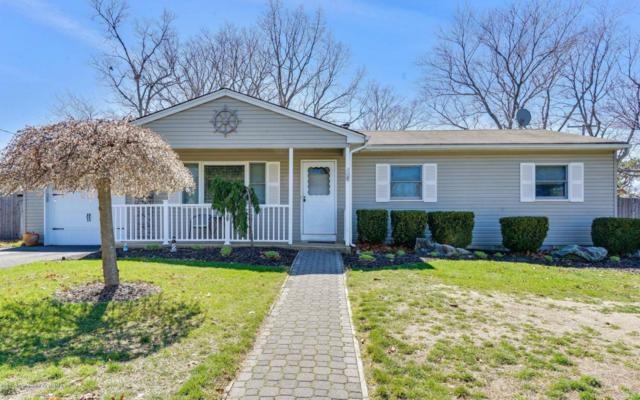 184 Mckinley Court, Brick, NJ 08724 (MLS #21712617) :: The Dekanski Home Selling Team