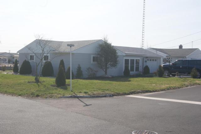 1 Long John Silver Way, Waretown, NJ 08758 (MLS #21712787) :: The Dekanski Home Selling Team