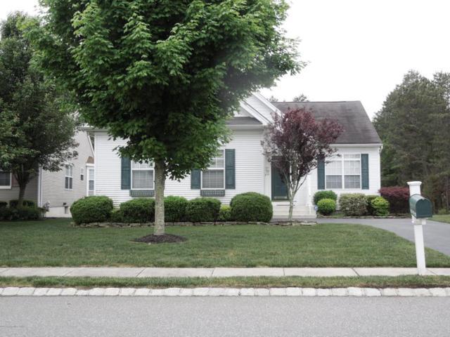 384 Golf View Drive, Little Egg Harbor, NJ 08087 (MLS #21712840) :: The Dekanski Home Selling Team