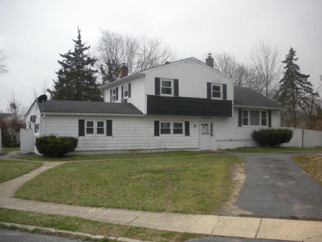 24 Princeton Avenue, Neptune Township, NJ 07753 (MLS #21712897) :: The Dekanski Home Selling Team
