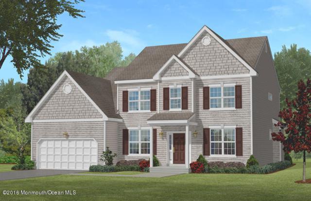 22 Royal Grove Drive, Jackson, NJ 08527 (MLS #21712911) :: The Dekanski Home Selling Team