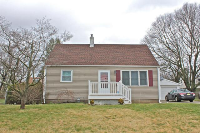 211 Willow Drive, Neptune Township, NJ 07753 (MLS #21712998) :: The Dekanski Home Selling Team