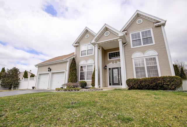 8 Ruby Court, Lakewood, NJ 08701 (MLS #21713039) :: The Dekanski Home Selling Team