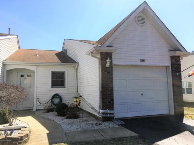 57 Woodshill Drive S, Lakewood, NJ 08701 (MLS #21713127) :: The Dekanski Home Selling Team