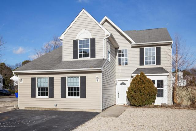 51 N Sailors Quay Drive, Brick, NJ 08723 (MLS #21713159) :: The Dekanski Home Selling Team