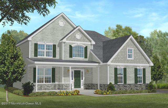 24 Royal Grove Drive, Jackson, NJ 08527 (MLS #21713211) :: The Dekanski Home Selling Team